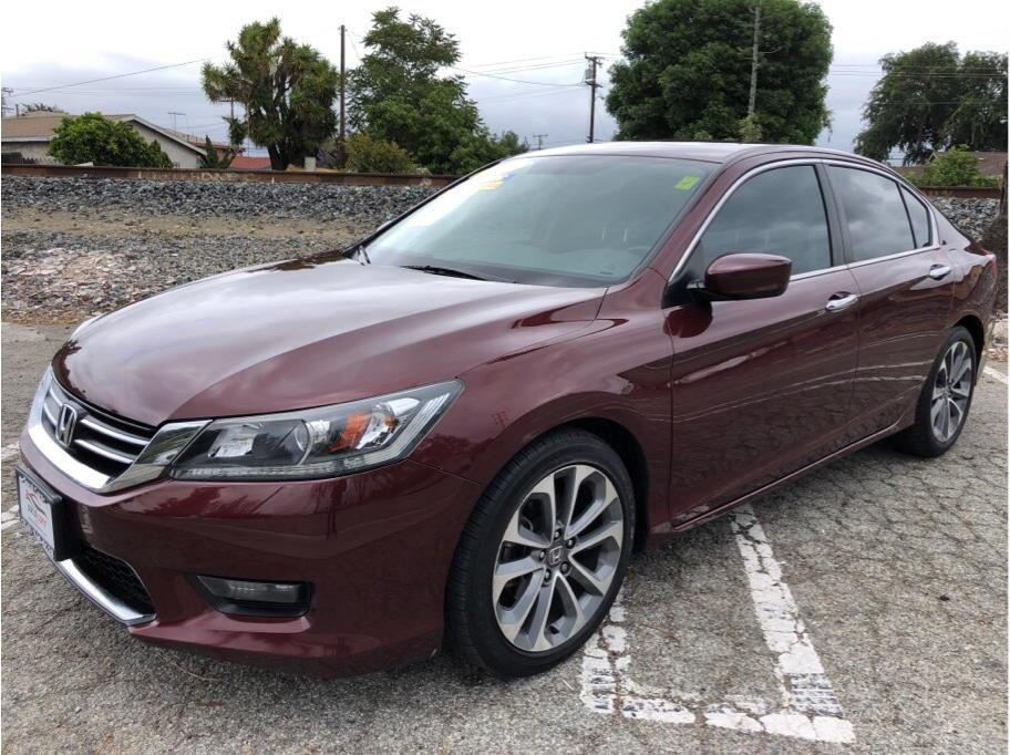 2015 Honda Accord from SoCalCars Inc