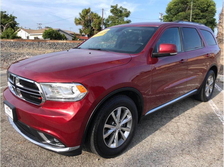 2015 Dodge Durango from SoCalCars Inc