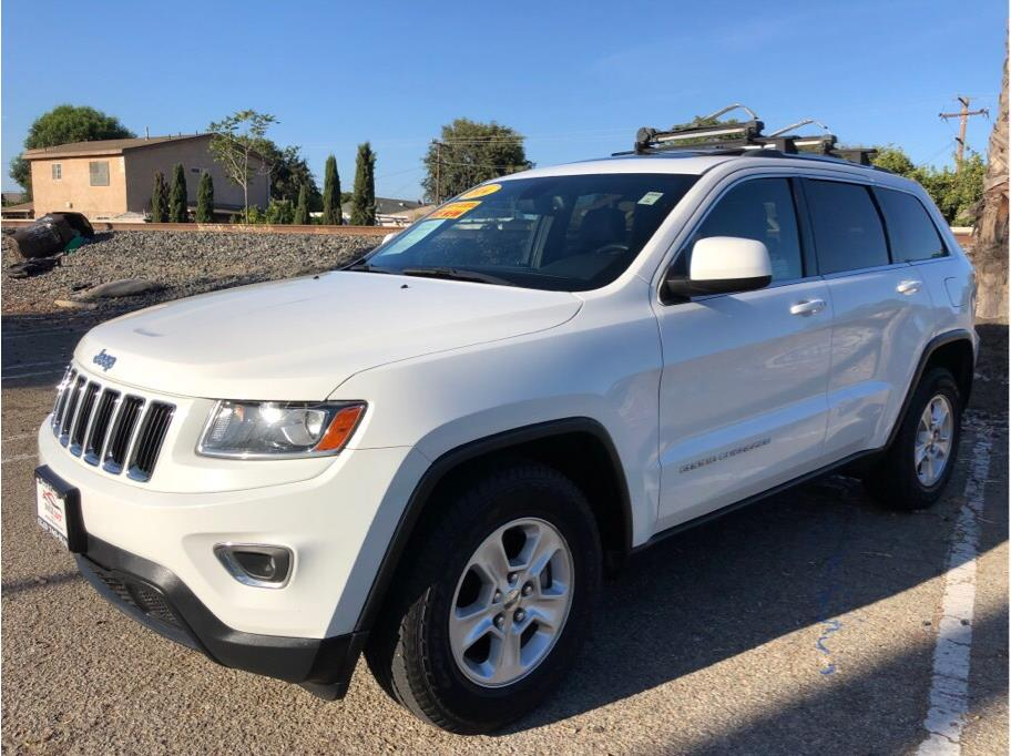 2014 Jeep Grand Cherokee from SoCalCars Inc