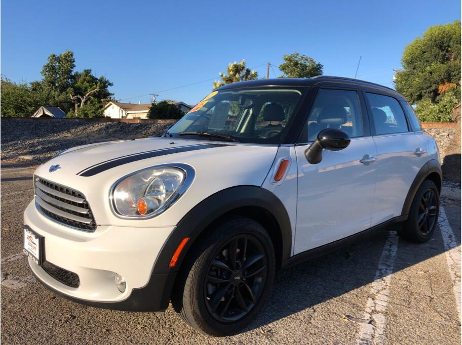 2011 MINI Countryman from SoCalCars Inc