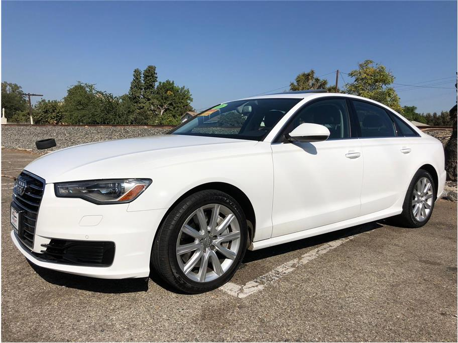 2016 Audi A6 from SoCalCars Inc