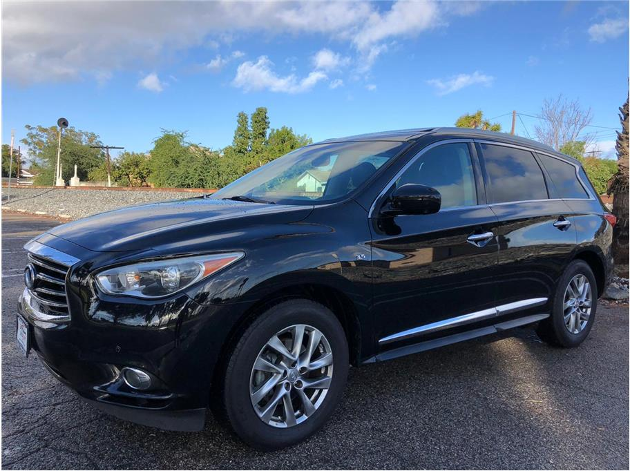 2015 INFINITI QX60 from SoCalCars Inc