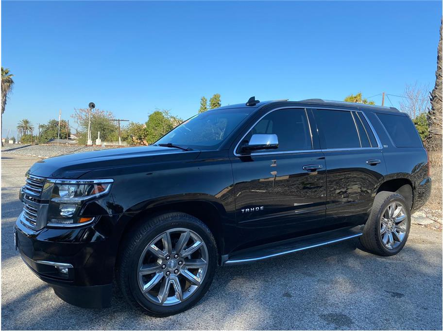 2016 Chevrolet Tahoe from SoCalCars Inc