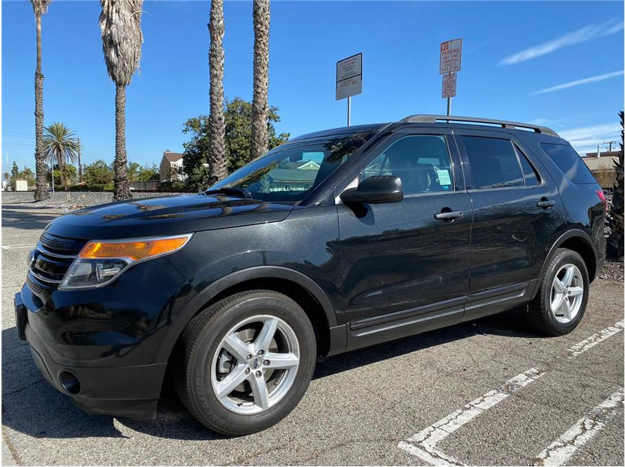 2015 Ford Explorer from SoCalCars Inc