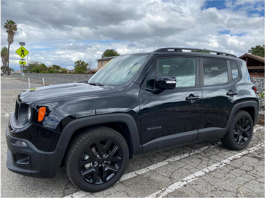 2018 Jeep Renegade from SoCalCars Inc