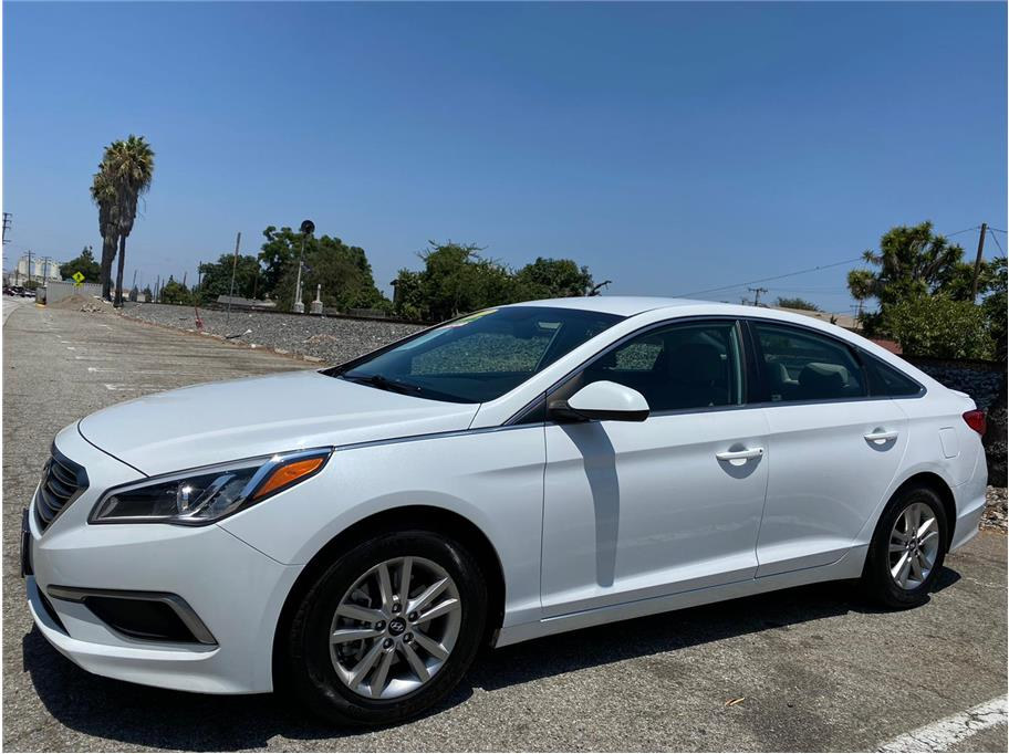 2017 Hyundai Sonata from SoCalCars Inc