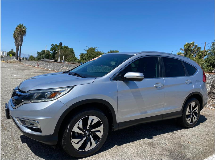 2015 Honda CR-V from SoCalCars Inc