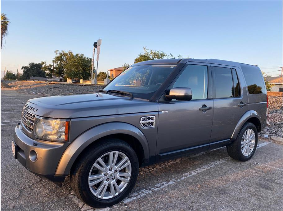 2010 Land Rover LR4 from SoCalCars Inc