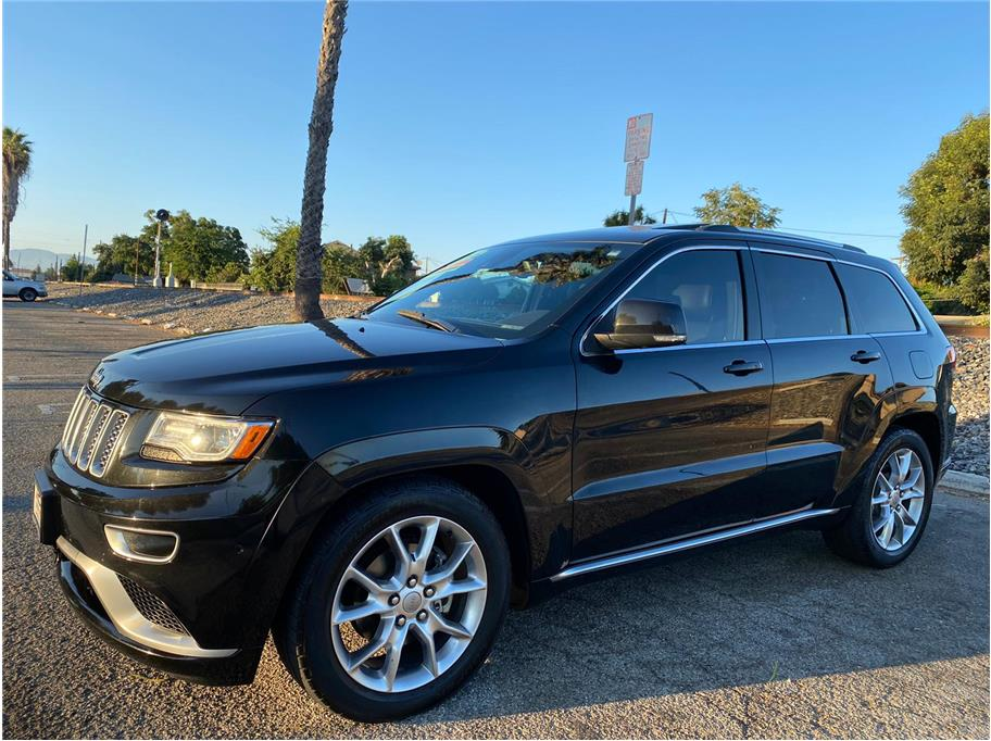2015 Jeep Grand Cherokee from SoCalCars Inc