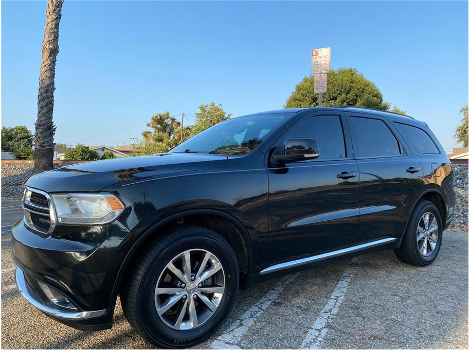 2016 Dodge Durango from SoCalCars Inc