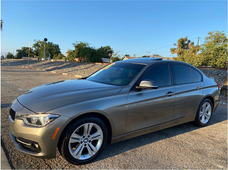 2016 BMW 3 Series from SoCalCars Inc