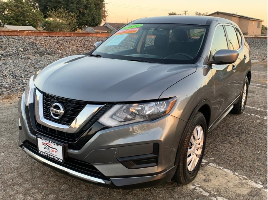 2017 Nissan Rogue from SoCalCars Inc