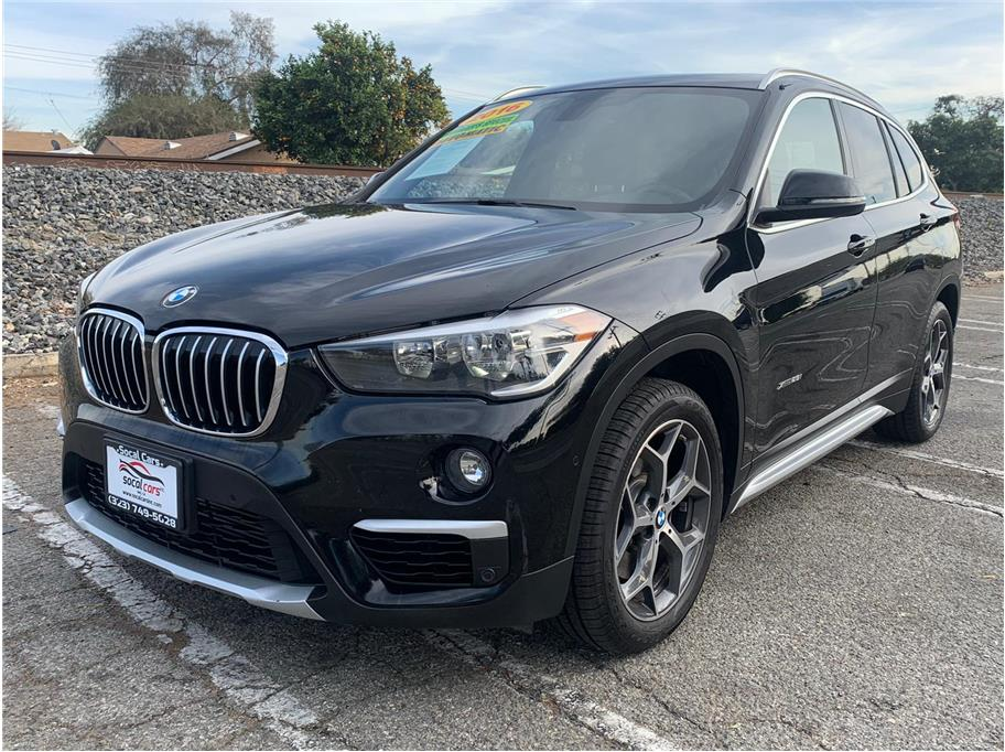 2016 BMW X1 from SoCalCars Inc