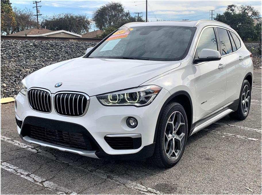 2017 BMW X1 from SoCalCars Inc