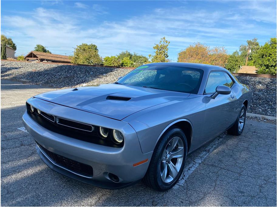 2016 Dodge Challenger from SoCalCars Inc