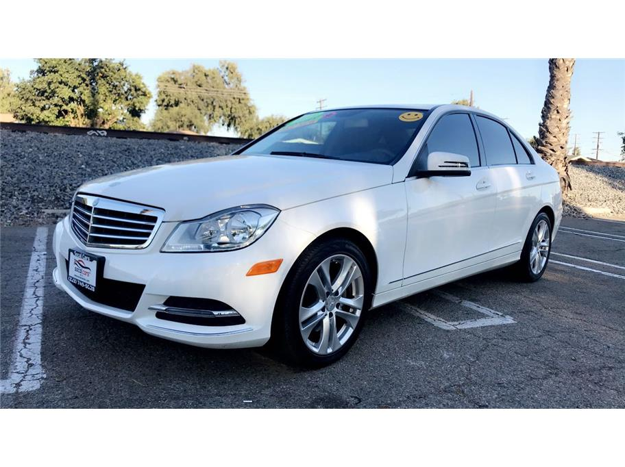 2013 Mercedes-benz C-Class from SoCalCars Inc