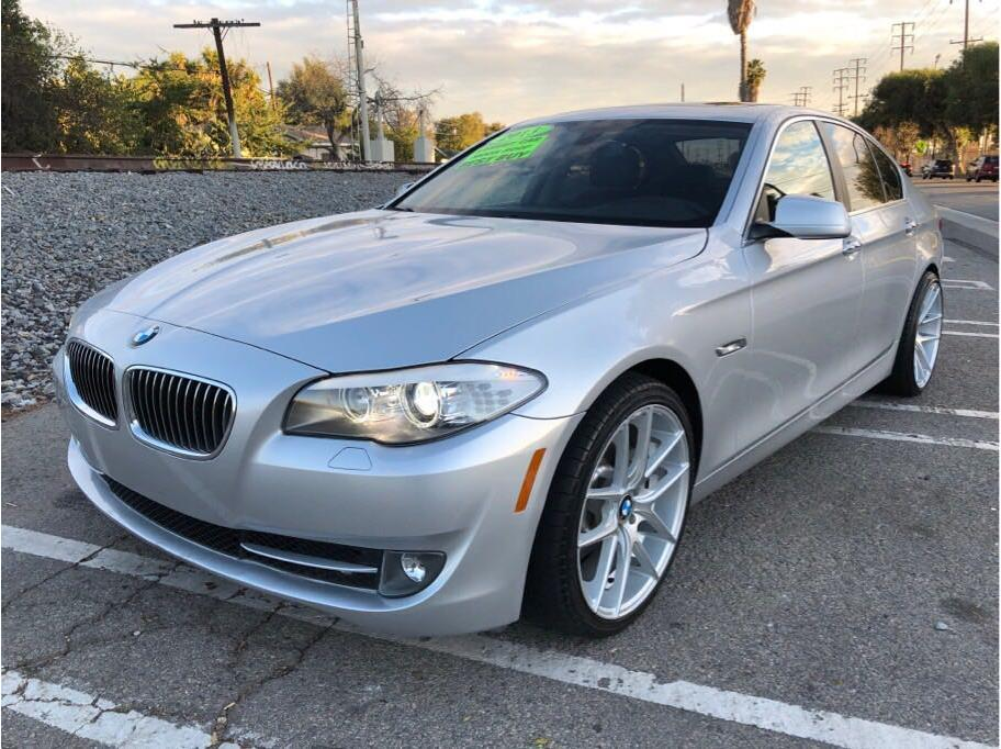 2013 BMW 5 Series from SoCalCars Inc