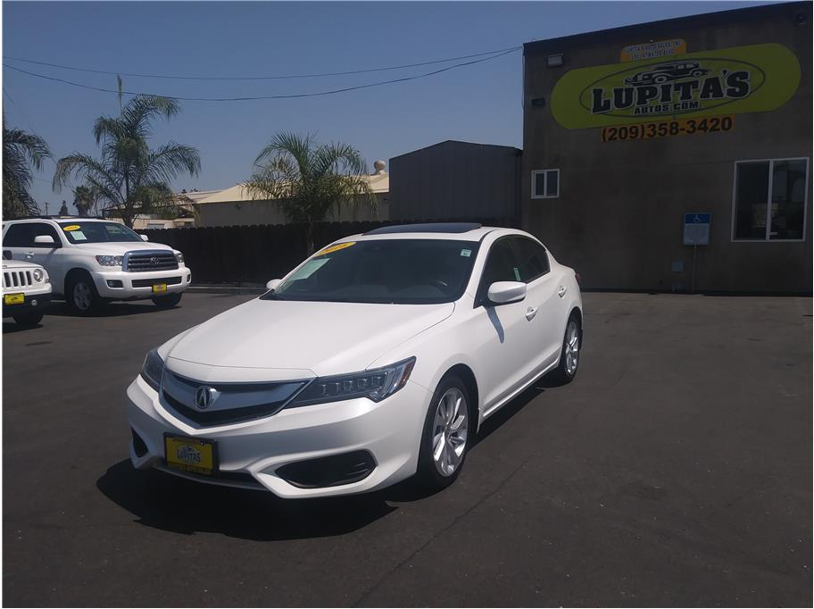 2016 Acura ILX from Lupita's Auto Sales, Inc