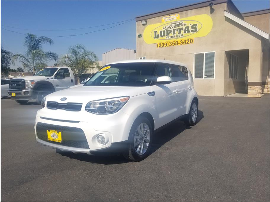 2018 Kia Soul from Lupita's Auto Sales, Inc