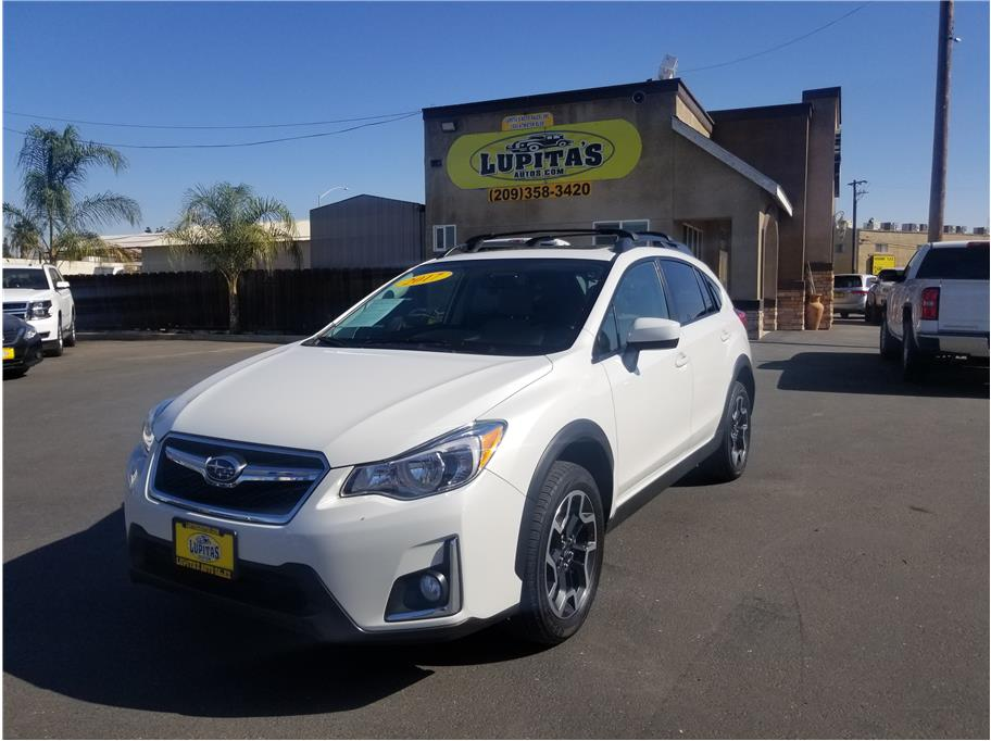 2017 Subaru Crosstrek from Lupita's Auto Sales, Inc
