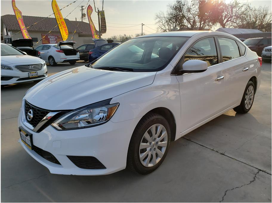 2018 Nissan Sentra from Lupita's Auto Sales, Inc