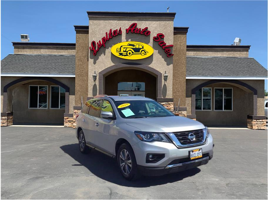 2019 Nissan Pathfinder from Lupita's Auto Sales, Inc