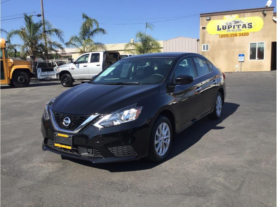 2019 Nissan Sentra from Lupita's Auto Sales, Inc
