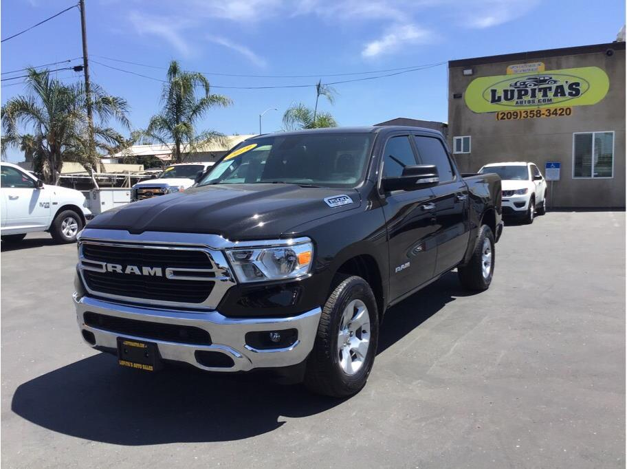 2019 Ram 1500 Crew Cab from Lupita's Auto Sales, Inc