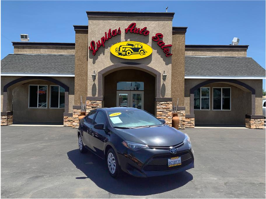 2019 Toyota Corolla from Lupita's Auto Sales, Inc