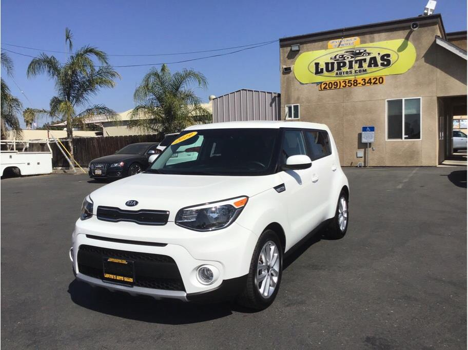 2019 Kia Soul from Lupitas Auto Sales, Inc