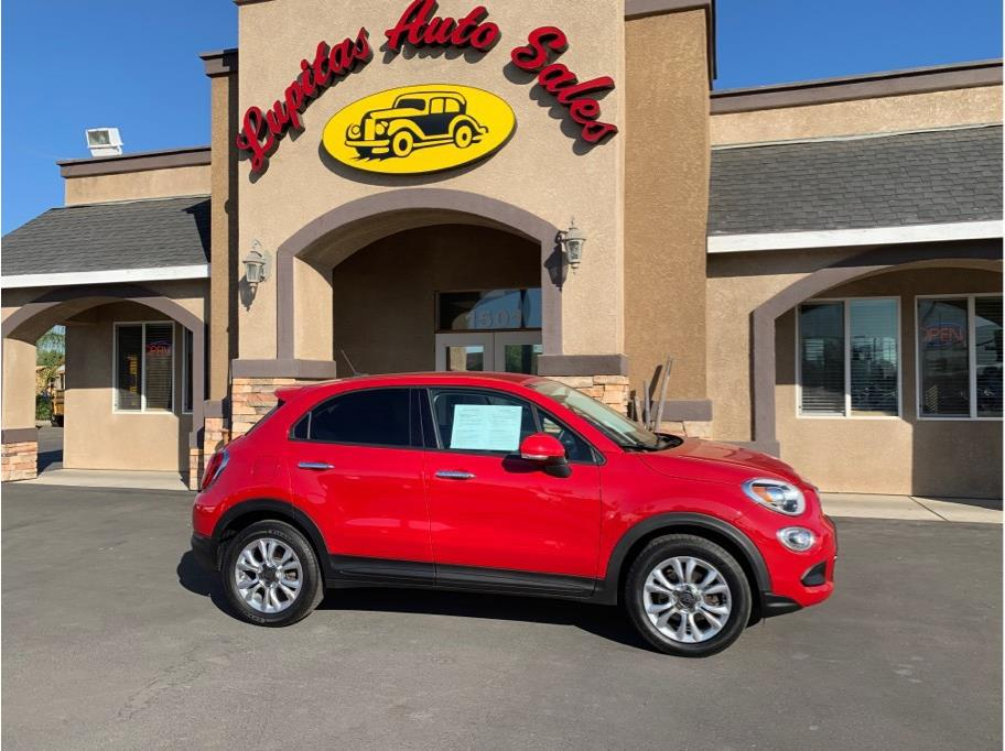 2016 FIAT 500X from Lupitas Auto Sales, Inc