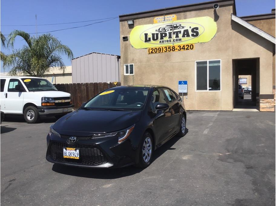 2020 Toyota Corolla from Lupita's Auto Sales, Inc