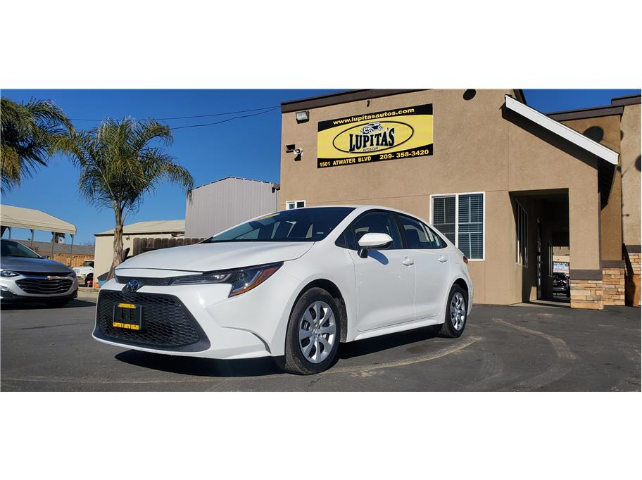 2021 Toyota Corolla from Lupita's Auto Sales, Inc