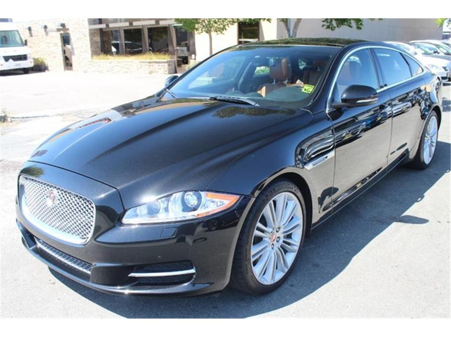 2015 Jaguar XJ from Marin Imports