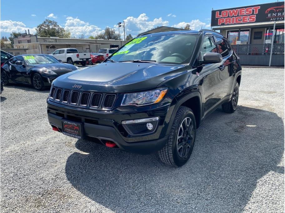 2019 Jeep Compass from Enriquez Auto Group