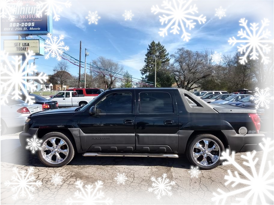 2006 Chevrolet Avalanche 1500 from Millinium Motors