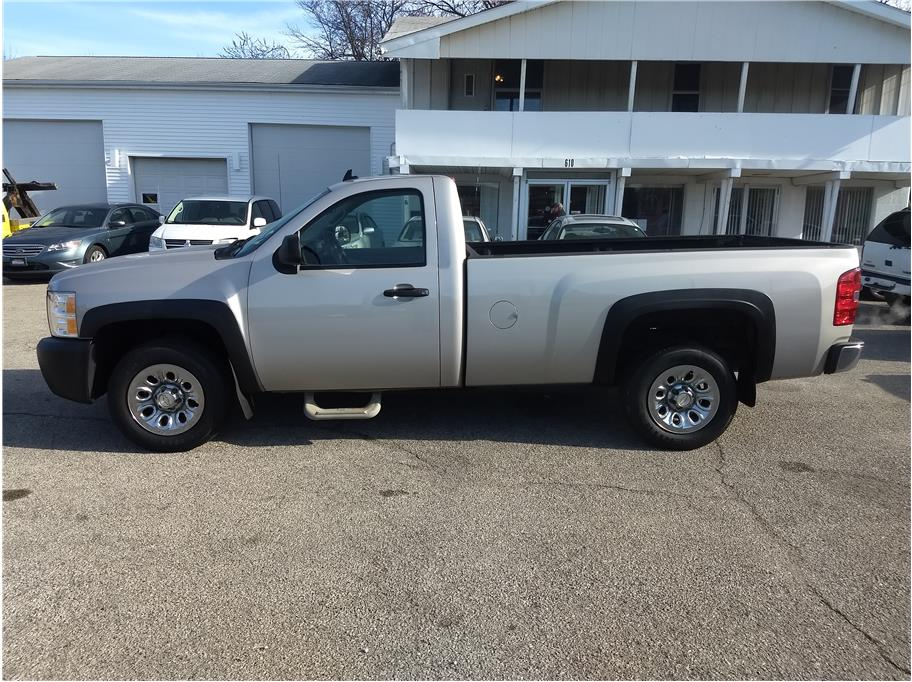 2007 Chevrolet Silverado (Classic) 1500 Regular Cab from Millinium Motors