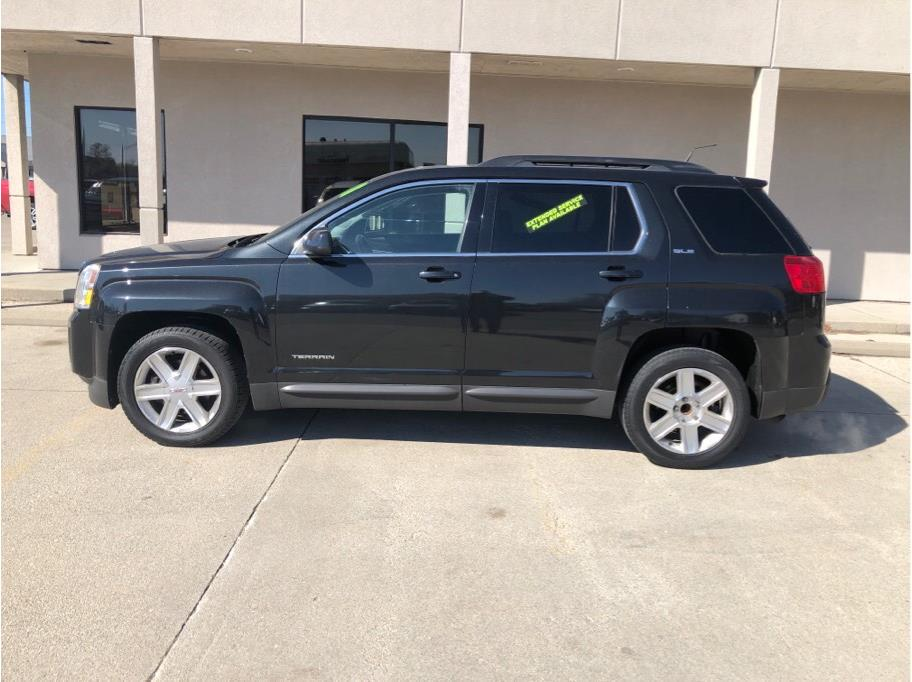 2011 GMC Terrain from Millinium Motors