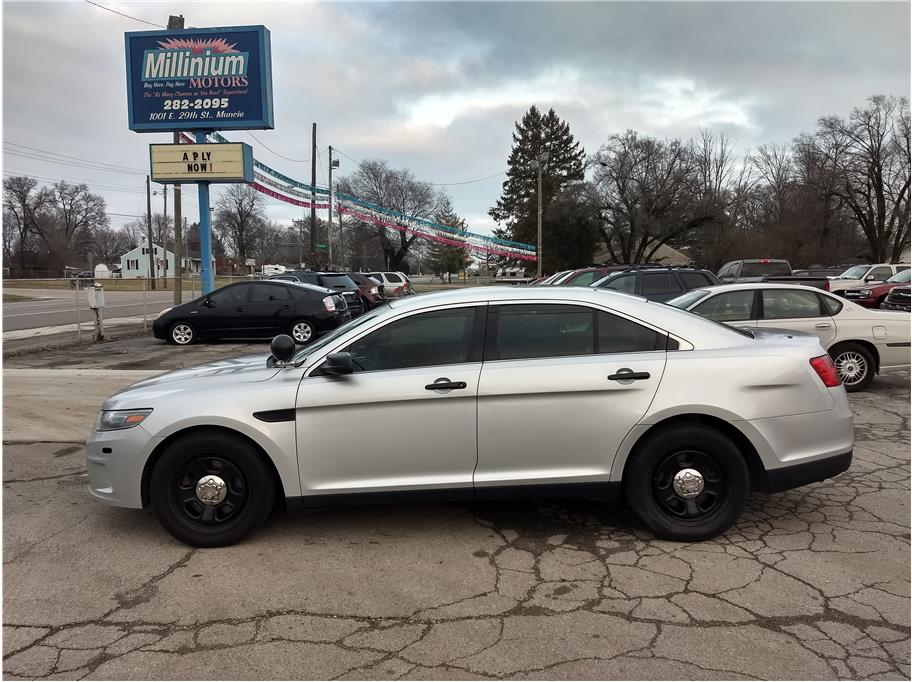 2013 Ford Taurus from Millinium Motors