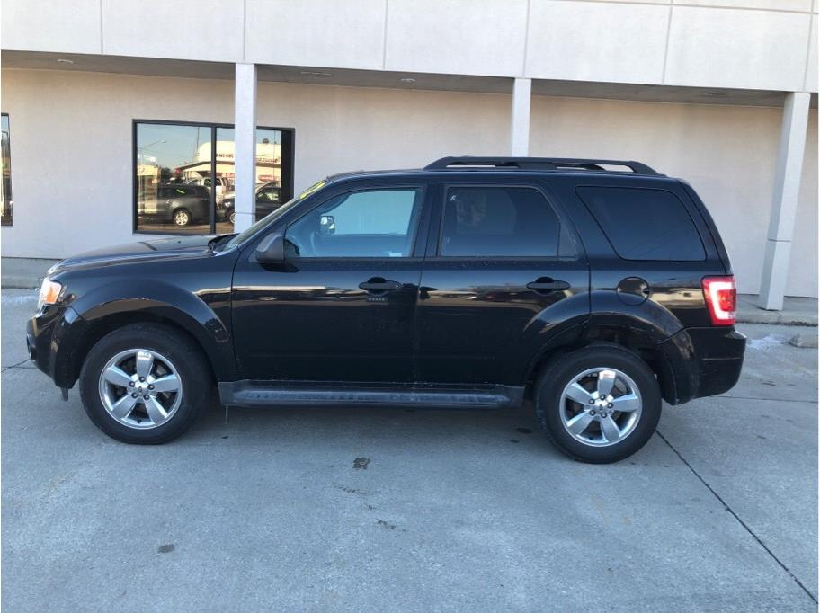 2012 Ford Escape from Millinium Motors