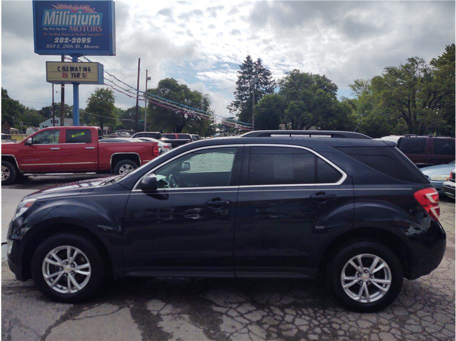 2016 Chevrolet Equinox from Millinium Motors