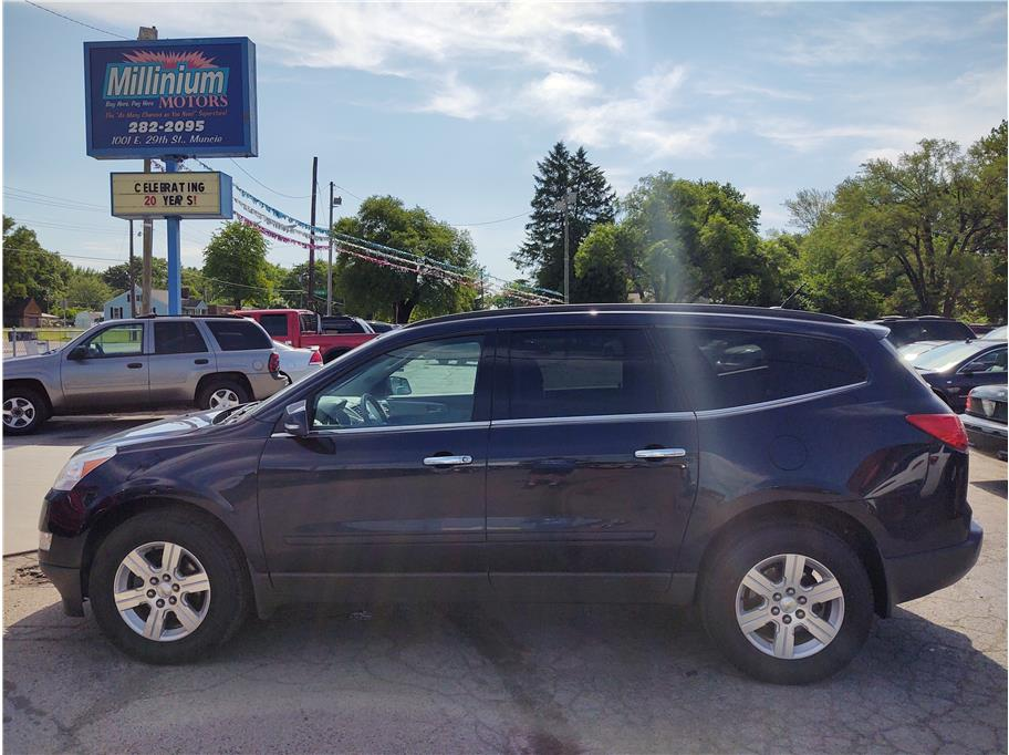 2012 Chevrolet Traverse from Millinium Motors