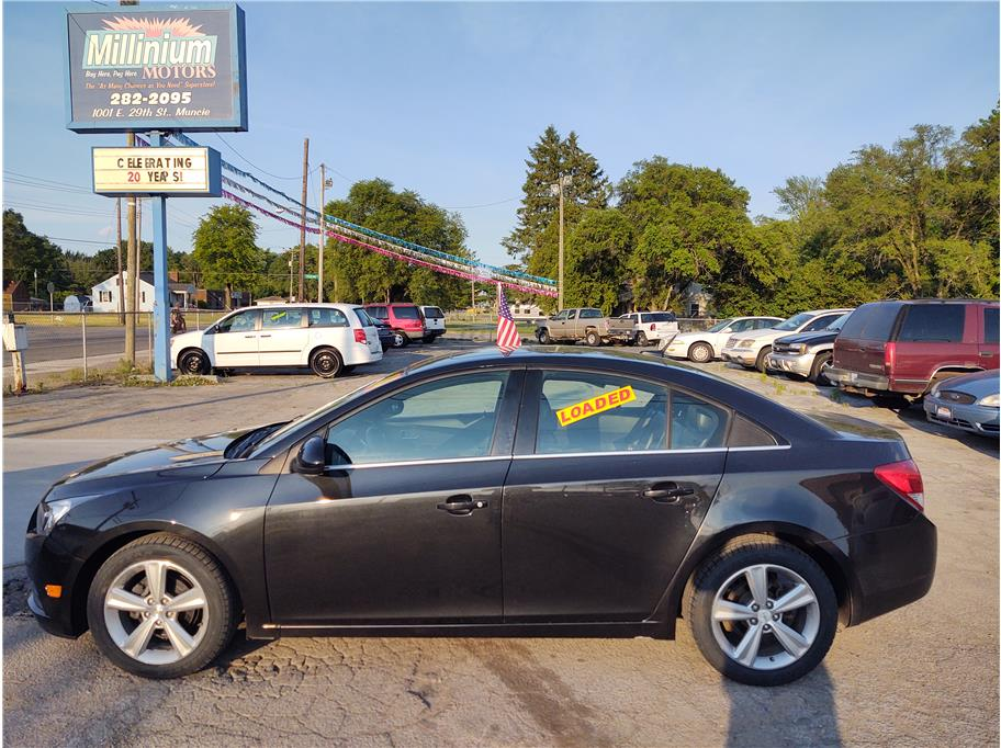 2014 Chevrolet Cruze from Millinium Motors