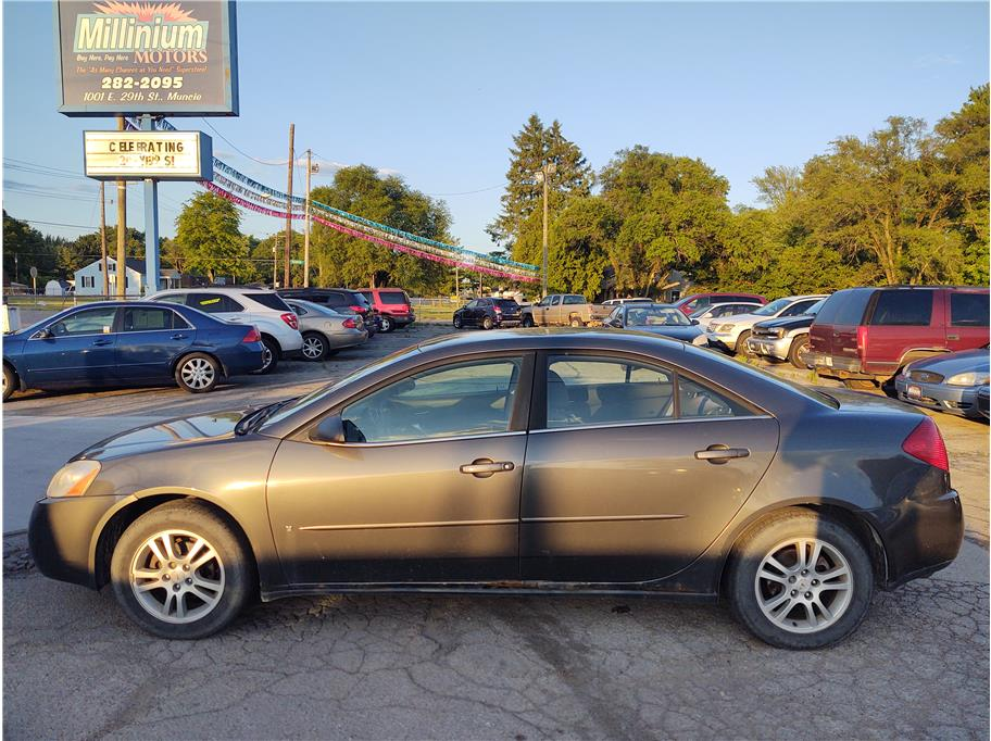 2006 Pontiac G6 from Millinium Motors