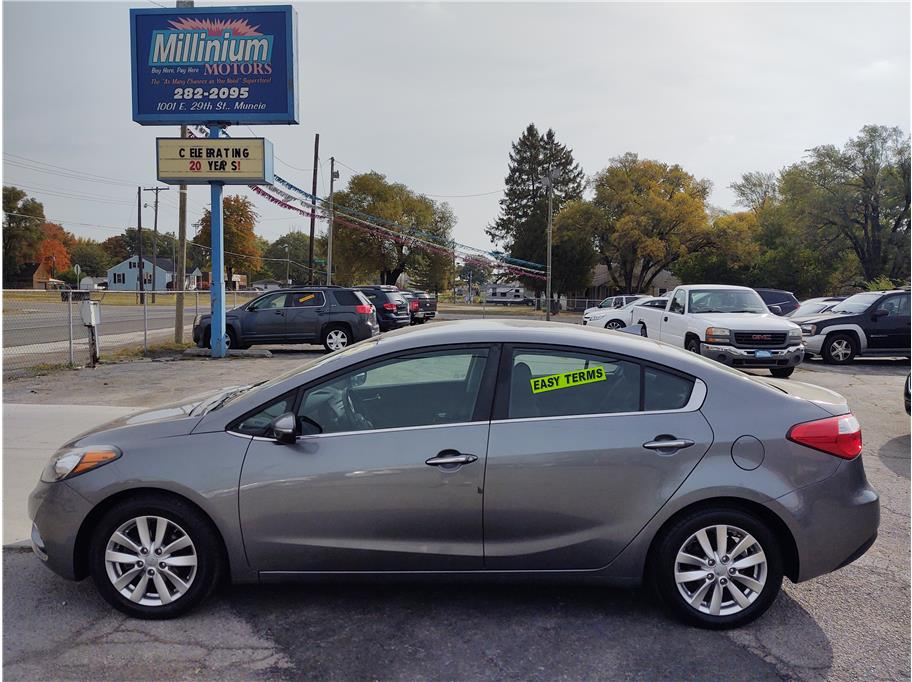 2015 Kia Forte from Millinium Motors