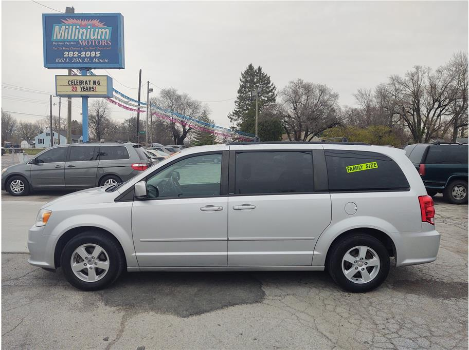 2012 Dodge Grand Caravan Passenger from Millinium Motors