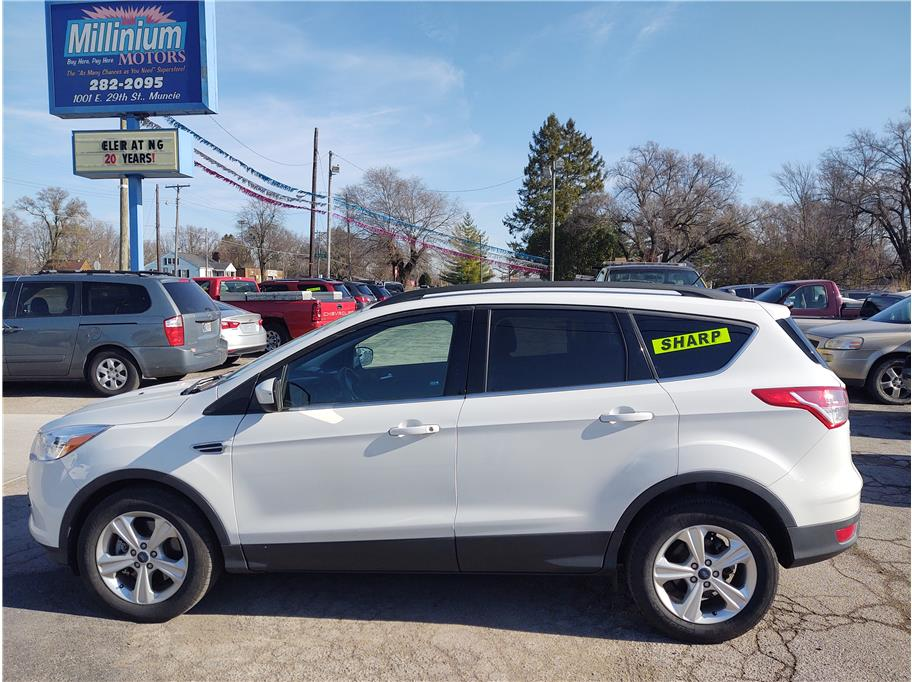 2015 Ford Escape from Millinium Motors
