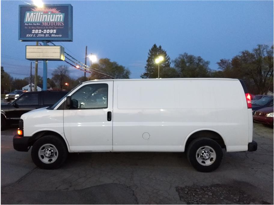 2015 Chevrolet Express 3500 Cargo from Millinium Motors