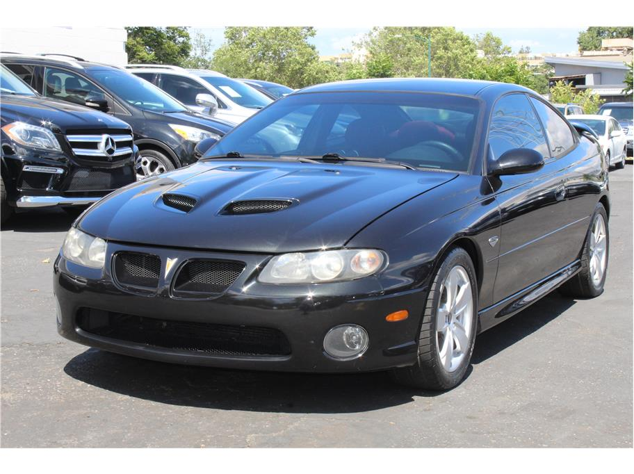 2006 Pontiac GTO from MAG Auto Group Inc.