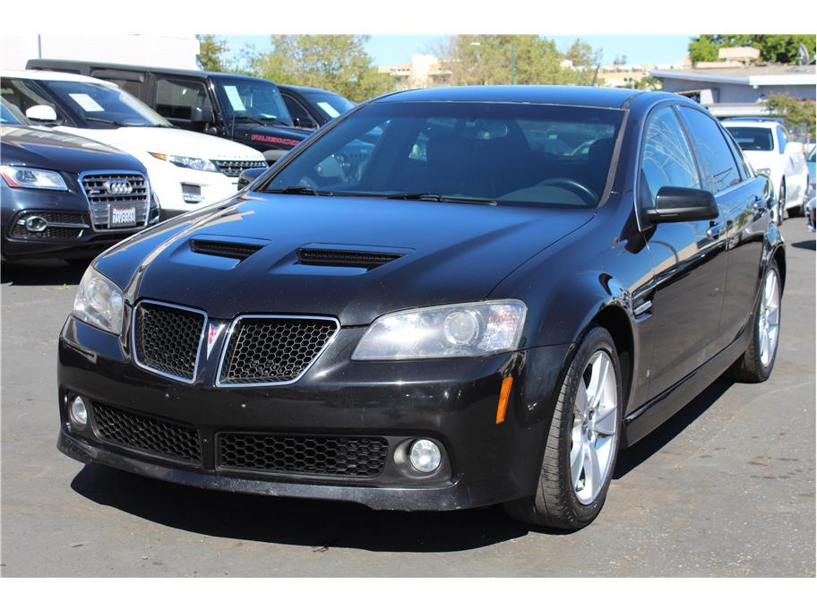 2009 Pontiac G8 from MAG Auto Group Inc.